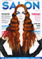 SALON HAIR MAGAZINE N.152